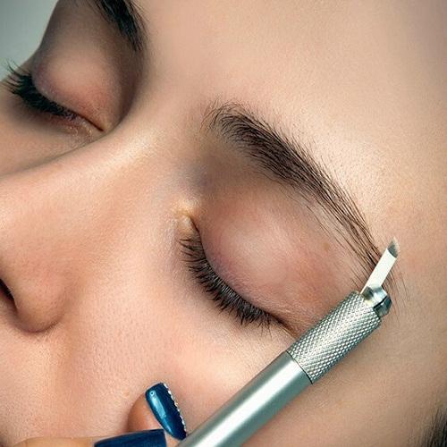 Microblading Cejas - Maquillaje semipermanente